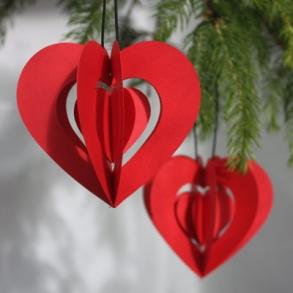 Rød Jul