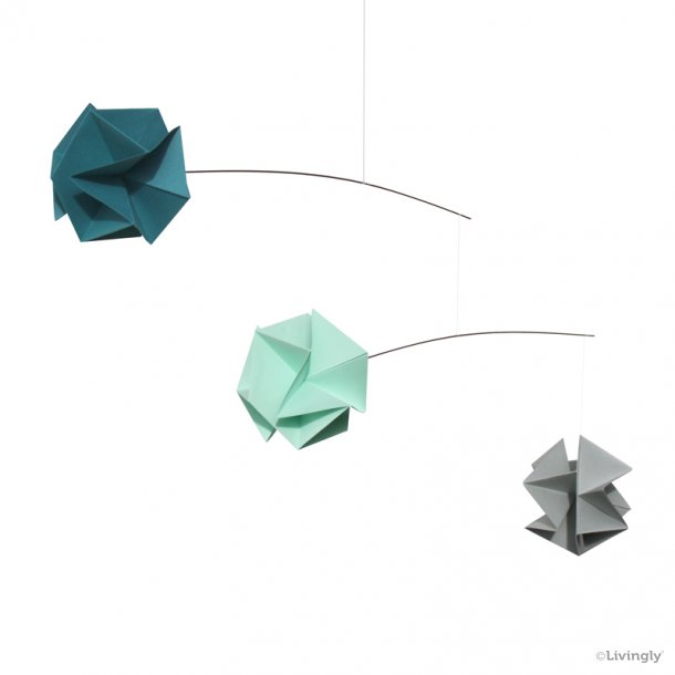 Molekyle Mobile /3