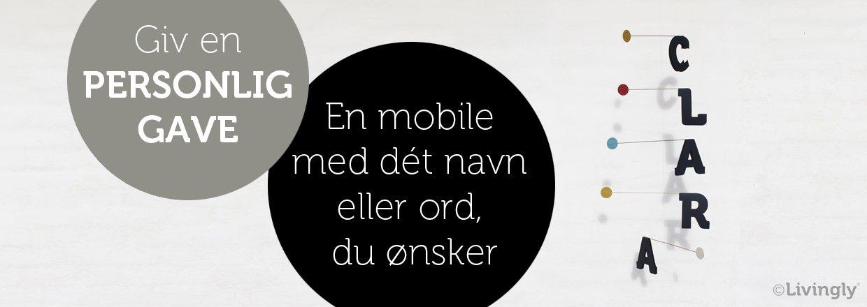 Bogstav-mobiler